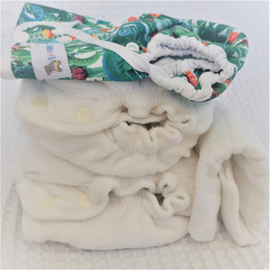Add night nappies - Infant + Toddler