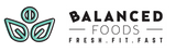 Home page | Balanced Foods