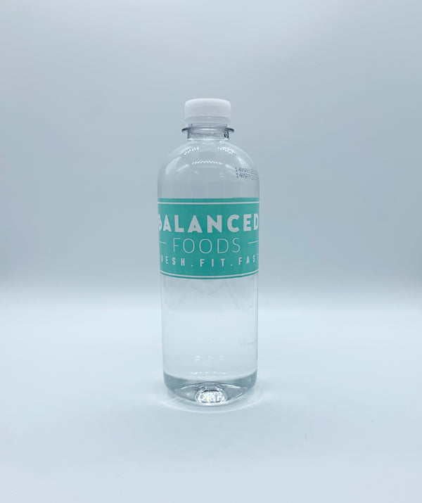 Balanced Water 16.9Fl oz