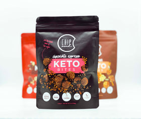 ChipMonk KETO Bites - Chocolate Espresso 6.3oz