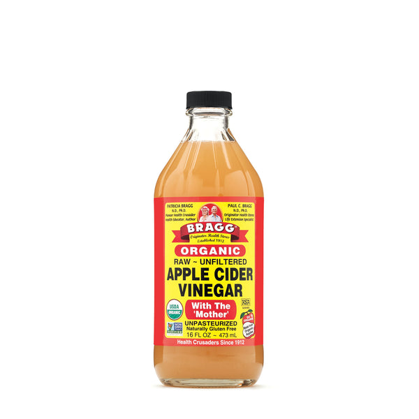 Bragg Apple Cider Vinegar 16oz