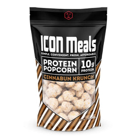 Iconic Popcorn 8.5oz - Cinnabun Krunch