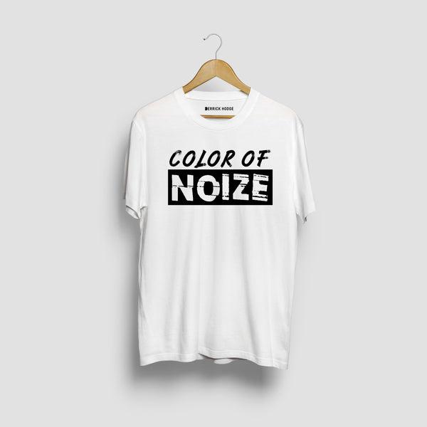 Color of Noize Logo Tee