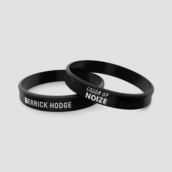 Color of Noize Wristband