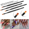 Set of 5 Nail Art Brushes