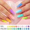 Bright Ambition Gel Polish Collection