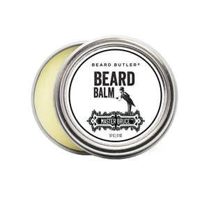 Beard Butler® Beard Balm (Master Bruce™ - Limited Edition)