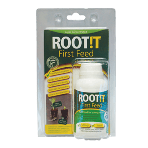 ROOT!T - First Feed - (125ml)