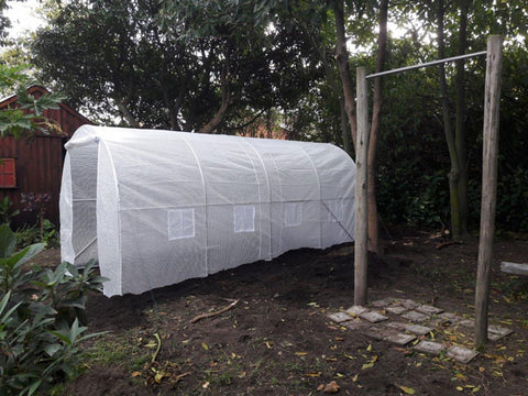 Portable Greenhouse Tunnel 4.5m x 2m x 2m