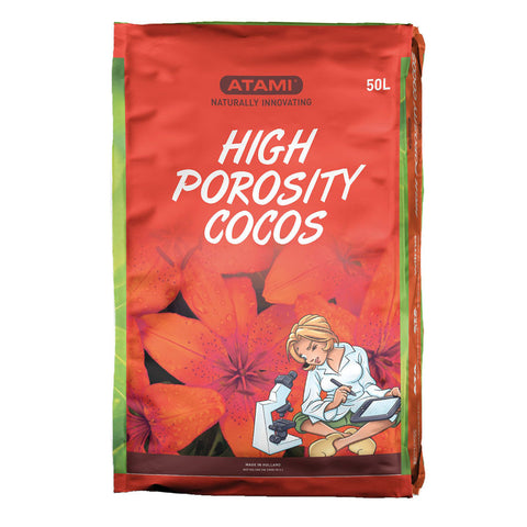 ATAMI - High Porosity Cocos (50L)