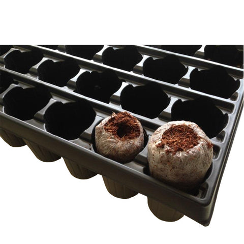 Jiffy Cavity Rose Tray (50mmx45) 45 CAVITIES