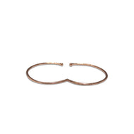 Basson Two Finger Ring - byrogue.co.uk