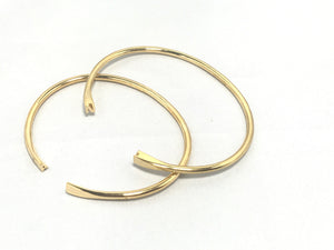 Initial Bangles A-Z - byrogue.co.uk