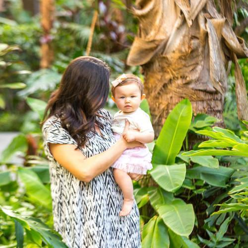 Island Fever Sisters / Fashionable Maternity & Nursing Wear