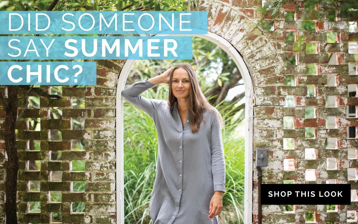 New Fall Styles!