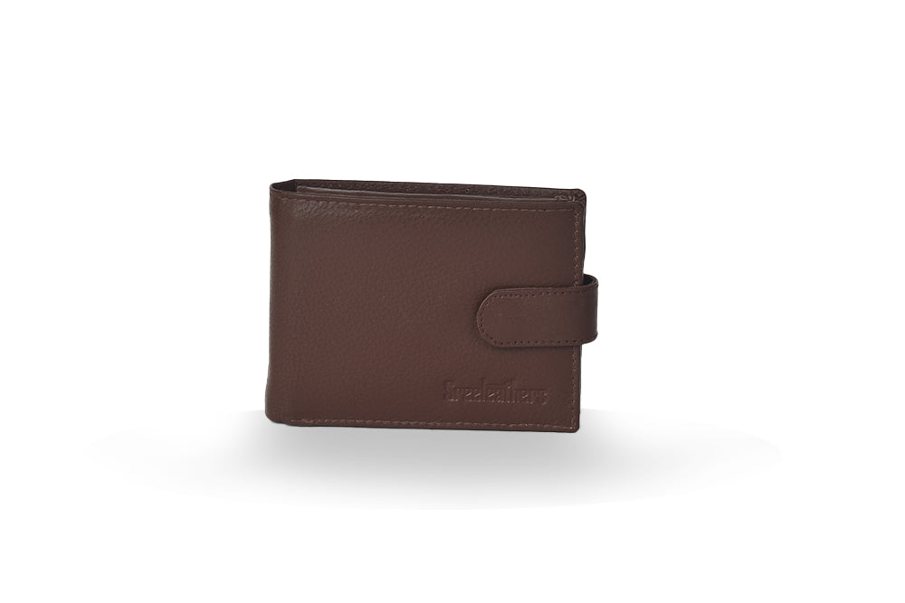 Wallet 28323 (Brown)