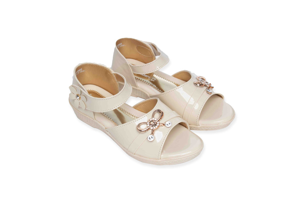 Girls Sandal 95560 ( 5-12 years )