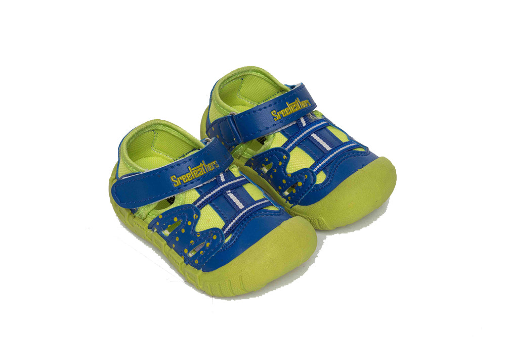 Kids Sandal 40328 (15 months-5.5 years)