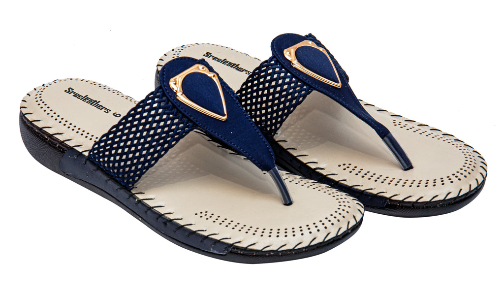 Comfort Ladies Chappal 31524