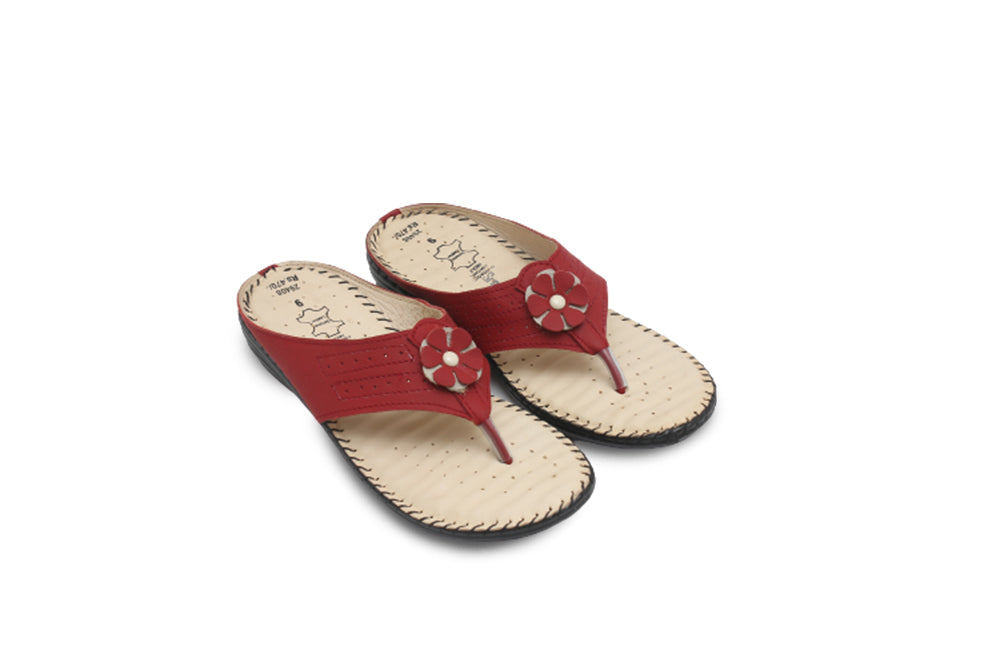Comfort Ladies Chappal 29408