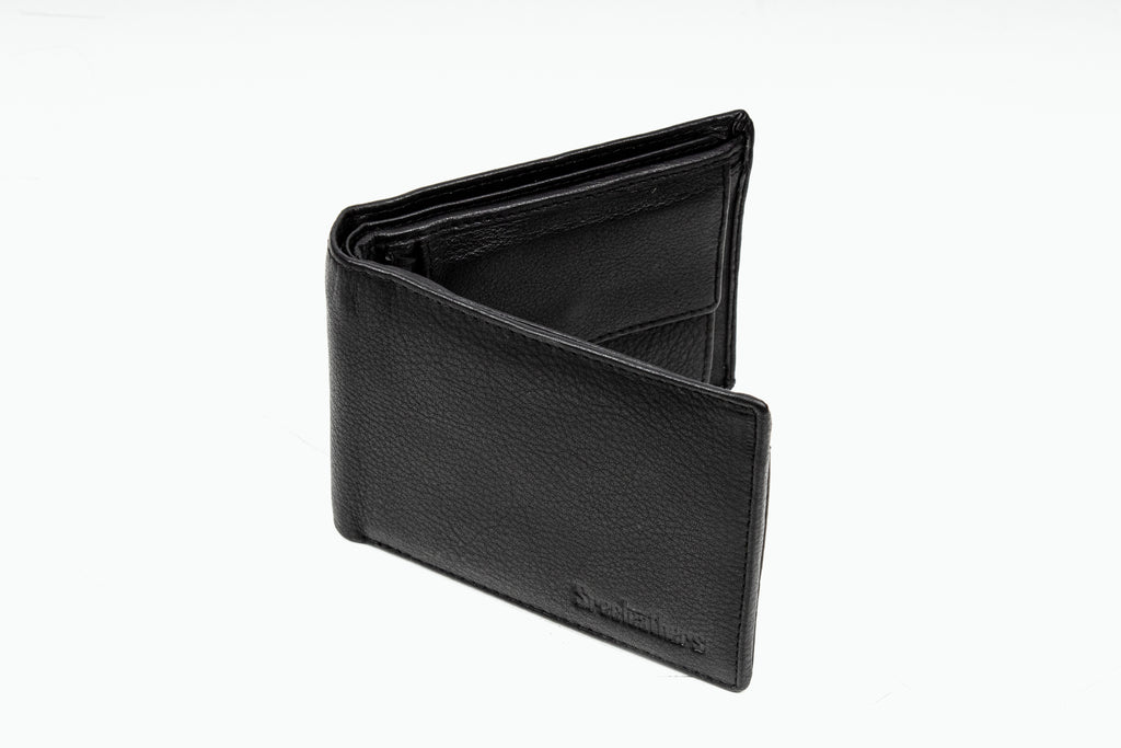 MENS WALLET 28329 (Black)
