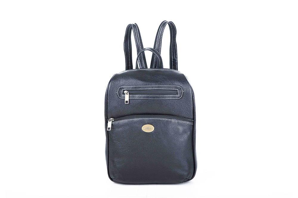 Leather Backpack 36817