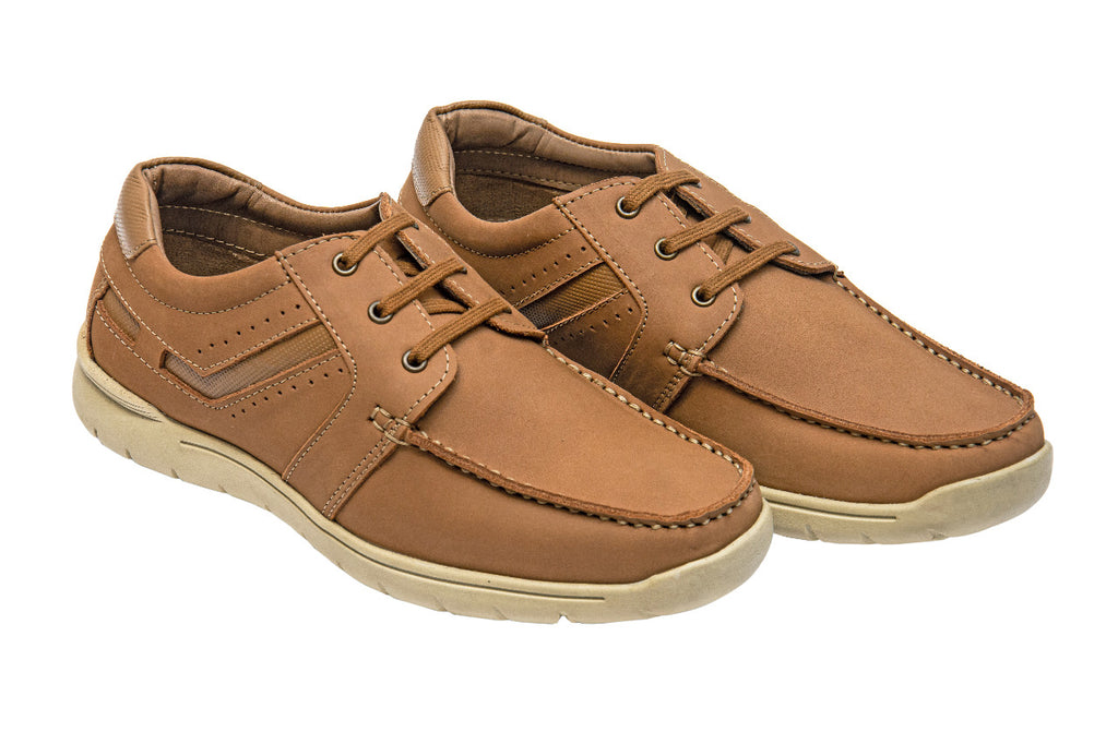 MENS CASUAL SHOE 38001