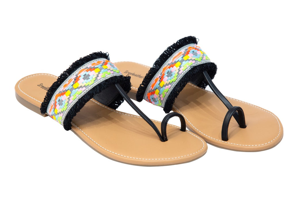LADIES CHAPPAL 994910