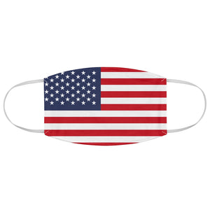 US Flag Face Mask