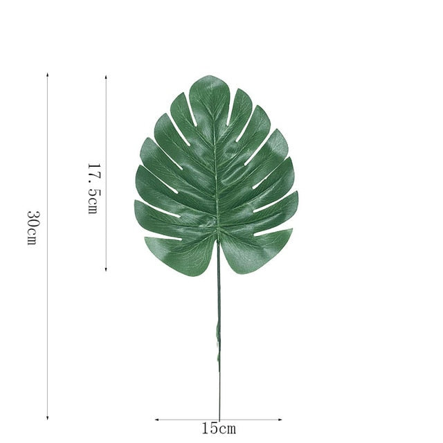 Monstera Artificial Plants