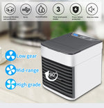 Load image into Gallery viewer, Mini Portable Air Cooler
