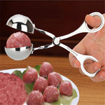Load image into Gallery viewer, Stainless Steel Cooking Ball Maker for Meatballs & Icecreams