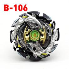 Load image into Gallery viewer, Toupie Blade Beyblade Burst Launcher Left Right Two Way Wire Launcher Blade Burst Accessory Gyroscope Emitter Classic Toy For