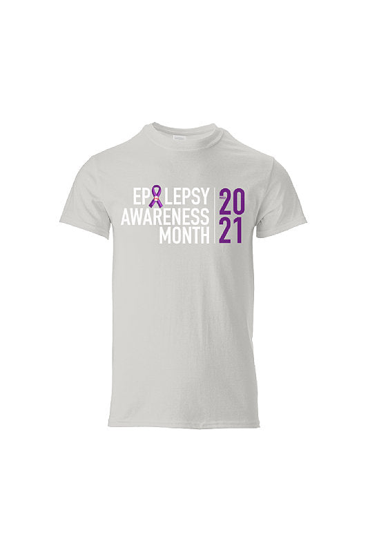 Epilepsy Awareness Month 2021 - Stacked Yth