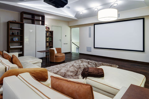 SuperCinema™ Outdoor/Indoor Home Theatre