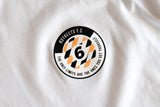 F.C Long Sleeve - White