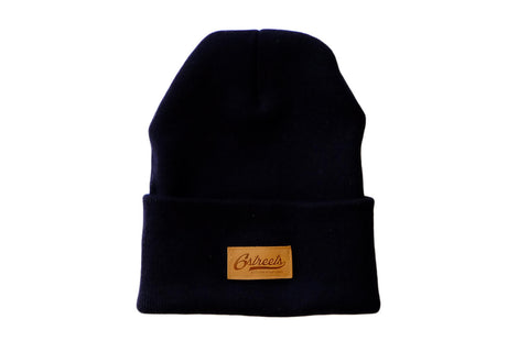 Heritage Toque - Black