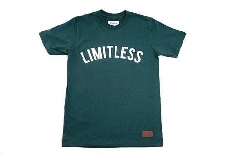 Limitless Tee - Forest