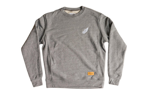 Flight Crewneck