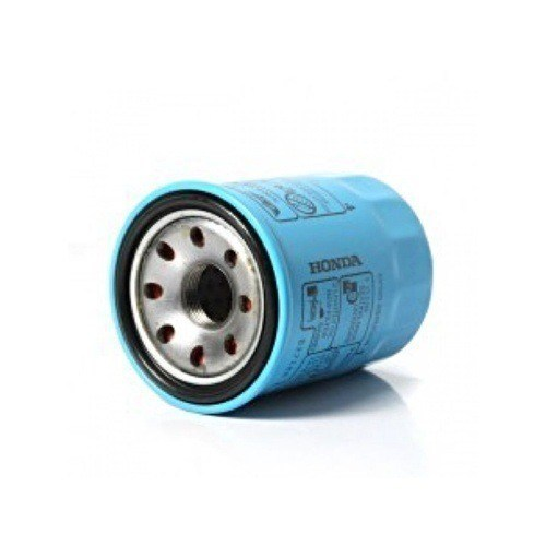 OIL FILTER HONDA ALL MODELS (HONDA GENUINE PART)