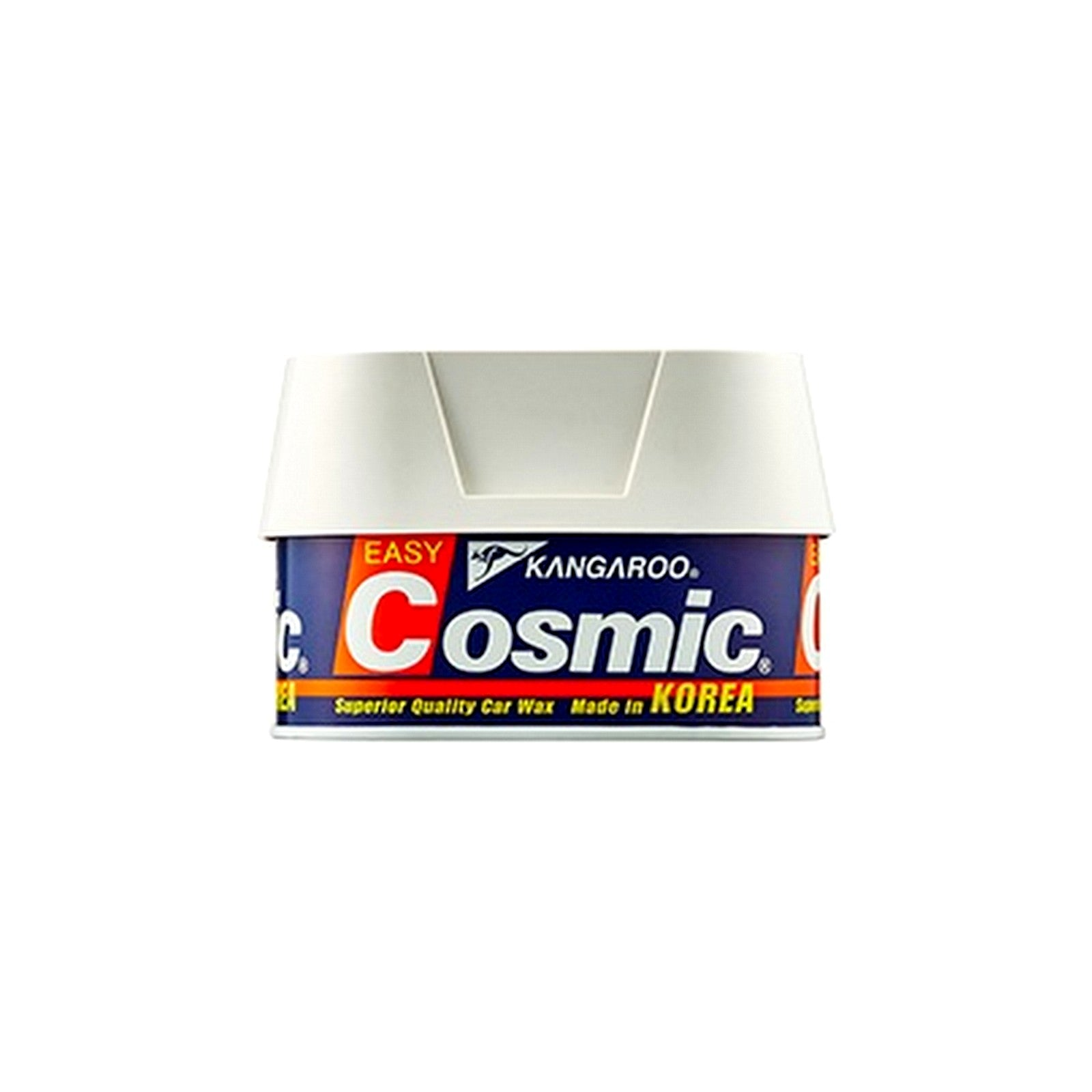 CAR WAX & POLISH WITH APPLICATOR - COSMIC