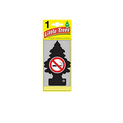LITTLE TREES HANGING CAR AND HOME AIR FRESHENER