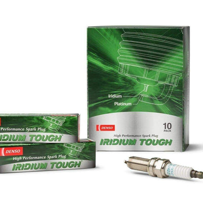 SPARK PLUG IRIDIUM TOUGH FOR DAIHATSU MOVE 660CC (1998-2006)