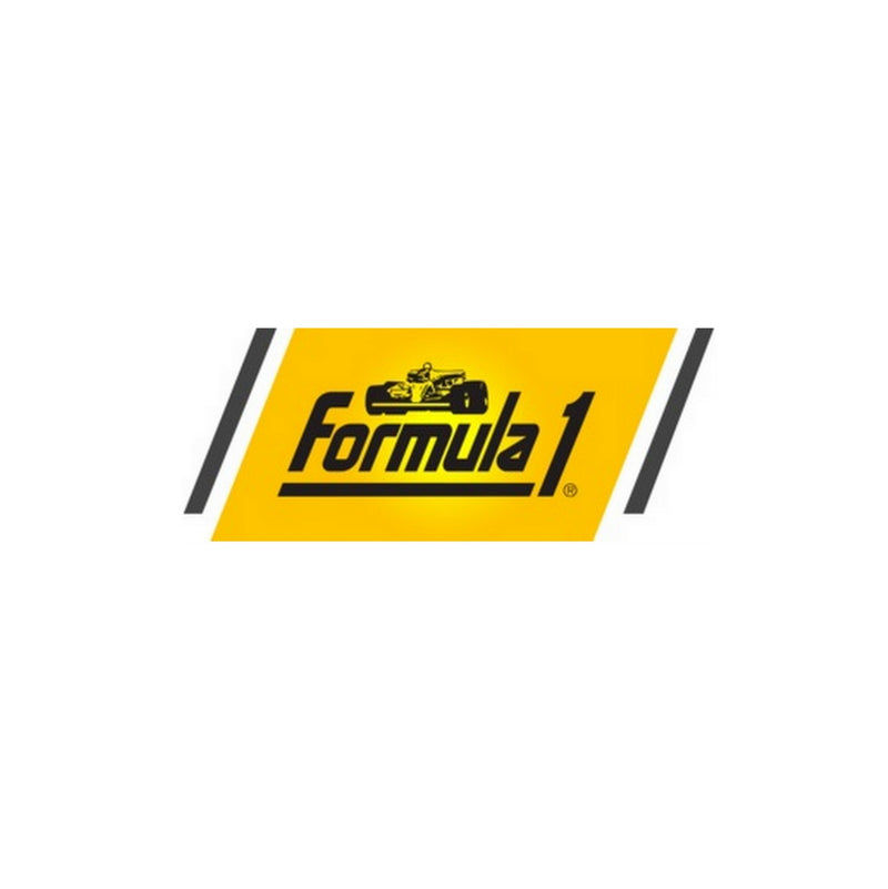 FORMULA1 -  FOAMING WHEEL & TIRE CLEANER