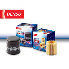 OIL FILTER ELEMENT DENSO TOYOTA (PART NO. 04152-YZZA6) ELEMENT
