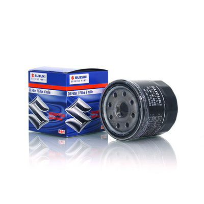OIL FILTER SUZUKI SUZUKI GENUINE PART (SGP)