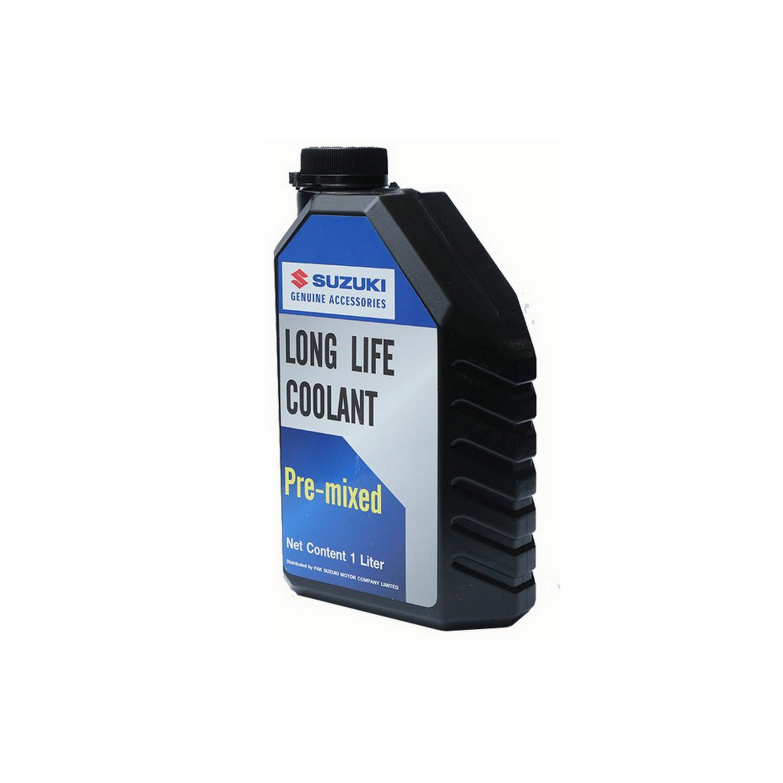 RADIATOR COOLANT PRE-MIXED LONG LIFE SUZUKI GENUINE - 1 LTR.