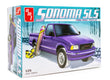 AMT 1995 GMC Sonoma Pickup 1:25 Scale Model Kit