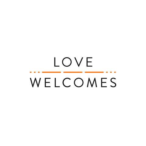 Love Welcomes Donations - Love Welcomes