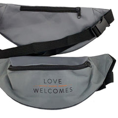 Love Welcomes Fanny Pack